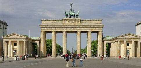 Przedstawicielstwo w Niemczech
